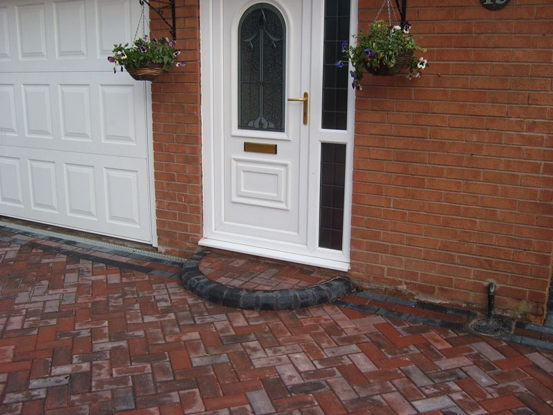 60ml brindle step with charcoal border